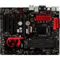 MSI Z97-G43 GAMING - Intel Z97