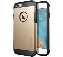 Spigen Tough Armor ochranný kryt pro iPhone 6/6s, champagne gold - SGP11613