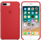 Apple silikonový kryt na iPhone 8 Plus / 7 Plus (PRODUCT)RED, červená