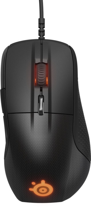 SteelSeries Rival 700