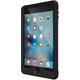 LifeProof Nüüd pouzdro pro iPad mini 4, odolné, černá