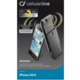 CellularLine ANTENNA ochranný zadní kryt s přídavnou anténou pro iPhone 6/6S, černý