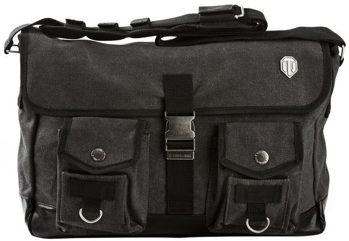 World of Tanks - Messenger Bag