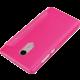 Nillkin Sparkle Leather Case pro Xiaomi Redmi Note 4, červená