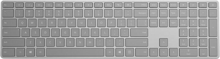 Microsoft Surface Keyboard Sling (Gray)