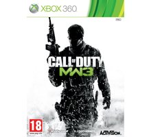 Call of Duty: Modern Warfare 3 (Xbox 360) - 84206UK