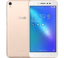 ASUS ZenFone Live, zlatá - 90AK0072-M00300