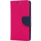 EPICO flipové pouzdro pro Samsung J5, tmavě růžová