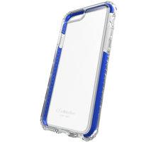 Cellularline TETRA FORCE CASE PRO pouzdro pro Apple iPhone 7, 3 stupně ochrany, modrá - TETRACPROIPH747B