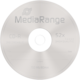 MediaRange CDR 52x 700MB, Spindle, 25ks