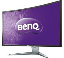 """BenQ EX3200R - LED monitor 32"""" - 9H.LFCLA.TSE"""