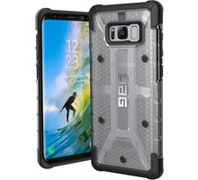 UAG plasma case Ice, clear - Samsung Galaxy S8+ - GLXS8PLS-L-IC