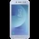 Samsung Dual Layer Cover J5 2017, blue