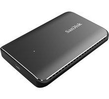SanDisk Extreme 900, USB 3.1 - 960GB - SDSSDEX2-960G-G25