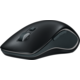 Logitech Wireless Mouse M560, černá