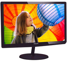 "Philips 227E6QDSD - LED monitor 22"" - 227E6QDSD/00"