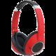 Genius HS-930BT, červená