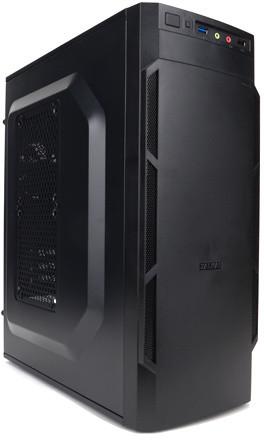 Zalman ZM-T1 PLUS, černá