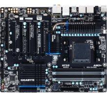 GIGABYTE 990FXA-UD5 R5 - AMD 990FX - GA-990FXA-UD5 R5