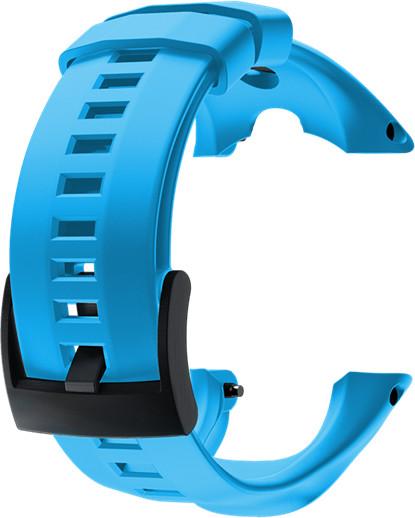 Suunto Ambit3 Peak sapphire Blue Silicone Strap
