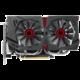 ASUS STRIX-GTX960-DC2OC-4GD5, 4GB GDDR5