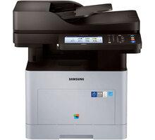 Samsung SL-C2680FX - SL-C2680FX/SEE