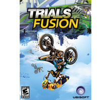 Trials Fusion - PC - PC - USPC071800
