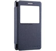 Nillkin Sparkle S-View pouzdro pro Lenovo A536, černá - 23980
