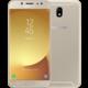 Samsung Galaxy J7 2017, Dual Sim, LTE, zlatá