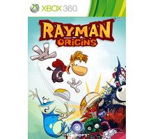 Rayman Origins (Xbox 360) - USX21800