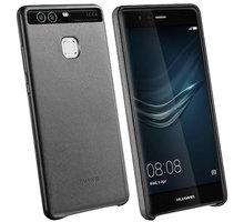 Huawei Original Protective pouzdro kožené pro P9, černá - 51991469