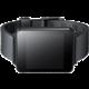 LG G Watch W100, černá