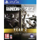 Rainbow Six: Siege - Year 2 GOLD (PS4)
