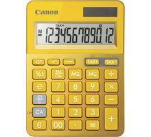Canon LS-123K-MYL, žlutá - 9490B006