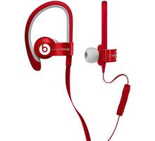 Beats Powerbeats 2, červená - MH782ZM/A