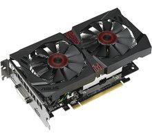 ASUS STRIX GTX750TI-OC-2GD5, 2GB GDDR5 - 90YV06W0-M0NA00