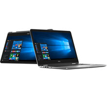 Dell Inspiron 17z (7778) Touch, šedá - TN-7778-N2-511S