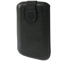 """DC POUZDRO 8XL (5,1"""") Protect Montone ČERNÉ Samsung Galaxy S5 - LCSTOP47PRMOBK"""