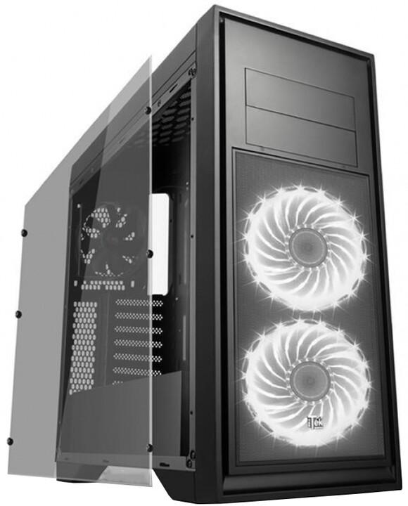 iTek TITAN 05 Advanced