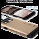 Spigen Tough Armor pro Samsung Galaxy S8, gold maple