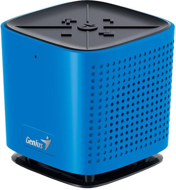 Genius SP-920BT, BT 4.0, modrá