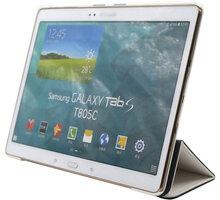 C-TECH PROTECT STC-08, pouzdro pro Galaxy Tab S 8.4, bílá - STC-08W