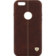 Nillkin Eglon Ochranný Kožený zadní Kryt Brown pro iPhone 7