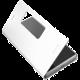 Huawei pouzdro S-View pro P7, bílá (EU Blister)
