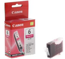 Canon BCI-6M, purpurová - 4707A002