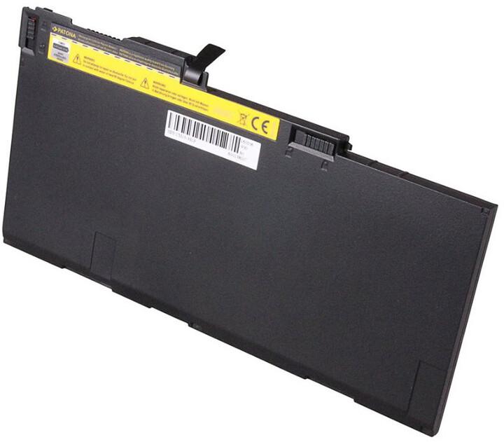 Patona baterie pro ntb HP EliteBook 850 4500mAh Li-Pol 11,1V