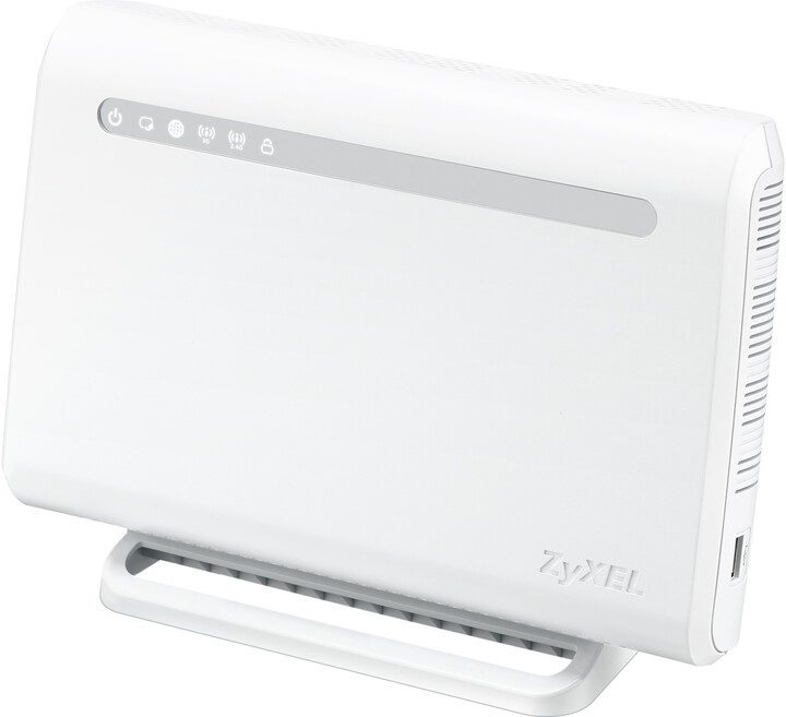 Zyxel NBG6815 router AC2200