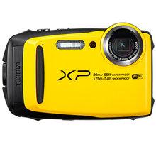 Fujifilm FinePix XP120, žlutá - 16544046