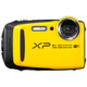 Fujifilm FinePix XP120, žlutá