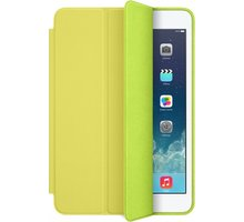 APPLE Smart Case pro iPad mini, žlutá - ME708ZM/A